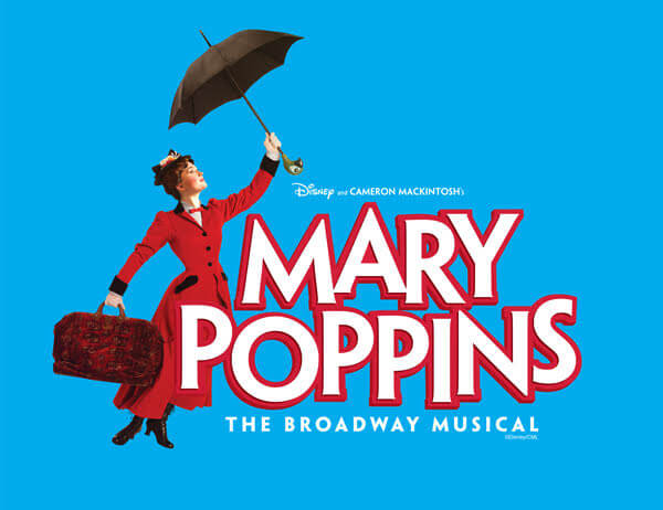Get Mary Poppins Tickets