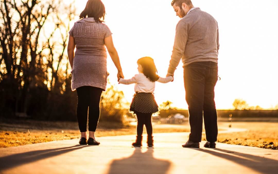 What is Family Ministry?